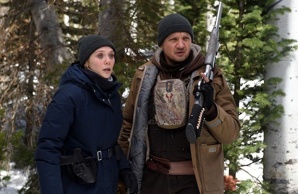 Wind River (Photo: Lionsgate)