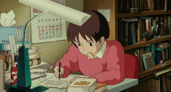 Whisper of the Heart (Photo: Shout! Factory, GKIDS & Studio Ghibli)