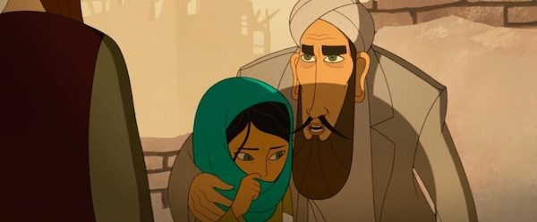 The Breadwinner (Photo: Universal & GKIDS)