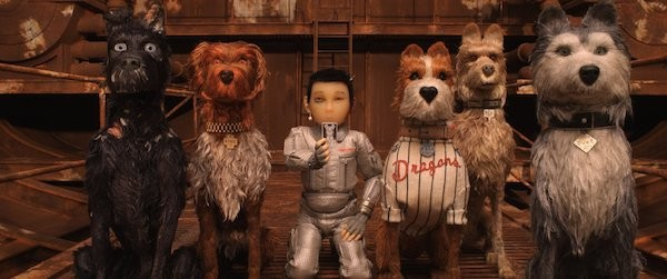 Isle of Dogs (Photo: Fox Searchlight)