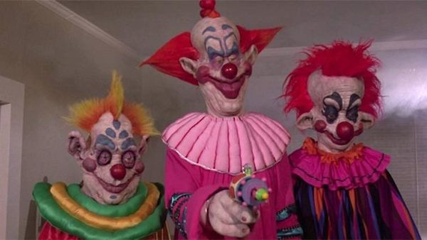 Killer Klowns from Outer Space (Photo: Arrow & MGM)