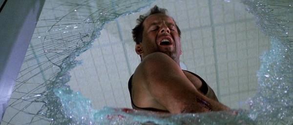 Bruce Willis in Die Hard (Photo: Fox)