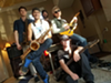 Ride the 'Night Train' With Charlotte's Hot New Funk Band AKITA (3)