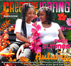 Autumn Millner, aka Autumn Rainwater (left), and Summer Wyndham, aka SideNote, grace the cover of this year's Fall Guide.