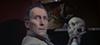 Peter Cushing in <i>The Skull</i> (Photo: Kino)