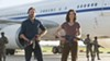 Daniel Brühl and Rosamund Pike in <i>7 Days in Entebbe</i> (Photo: Focus Features)