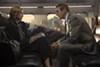 Vera Farmiga and Liam Neeson in <i>The Commuter</i> (Photo: Lionsgate)
