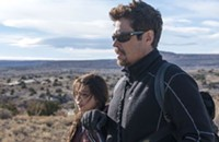 <i>Sicario: Day of the Soldado</i>: Just Say Maybe