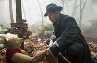 <i>Christopher Robin</i>: Well, Pooh