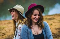 Courtney Lynn & Quinn Establish Themselves in the Growing Charlotte Music Scene
