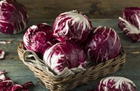 No One Knows How to Cook Radicchio