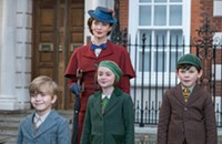 <i>Mary Poppins Returns</i>: A success, to be Blunt
