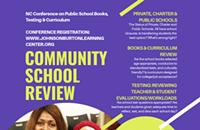 Community School Review : Johnson Burton Learning Center