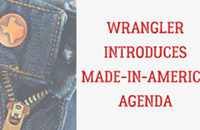 "Wrangler Partners With American Farmers, Launches the ""Rooted Collection"""