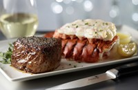 A Delicious Steak and Seafood Experience - Father's Day at Sullivan's