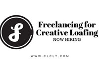 Freelancing for Creative Loafing