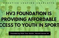 Harold Varner's HV3 Foundation Hit The Ground Running In Year One