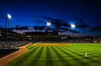 STMA Selects Matt Parrott of Charlotte Knights for 2019 Minor League Baseball Sports Field Managers of the Year