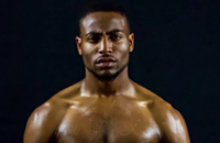 North Carolina lightweight champion is more than a boxer