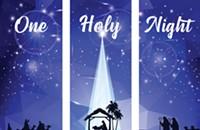 Kaya Jones' newest single is a heartfelt Christmas song about the birth of Jesus Christ