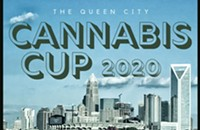 Queen City Cannabis Cup 2020