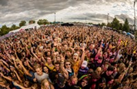 Breakaway Music Festival Announces 2020 Charlotte Dates + Expands to 6 Cities