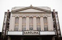 NEW Study - Safest Cities in North Carolina