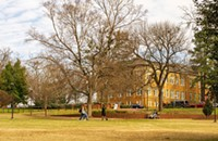 Study: Best Value Colleges in North Carolina