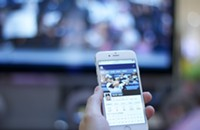 The internet is going mobile - apps and sites info