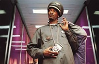 <i>The Island of Dr. Moreau</i>, <i>Soul Plane, The Young Lions</i> among new home entertainment titles