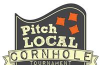 Pitch Local Cornhole Tournament