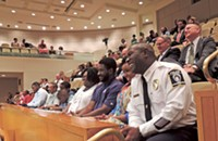 Chief Rodney Monroe is retiring with the majority of Charlotte getting along just fine, but will it last?