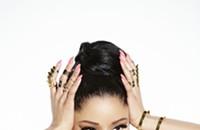Nicki Minaj, Meek Mill, Rae Sremmurd, Tinashe, Dej Loaf