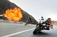 <i>Mission: Impossible — Rogue Nation</i>: Right into the danger zone