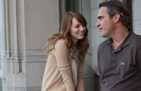 <i>Irrational Man</i> an erratic movie