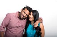 Ravi Patel hits the big screen