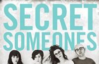 CD review: Secret Someones' <i>Secret Someones</i>