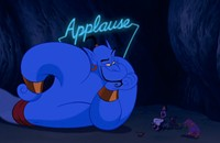 <i>Aladdin</i>, <i>The Brood</i>, <i>Spartacus</i> among new home entertainment titles