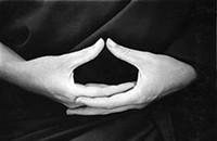 Weekly Noon Meditation
