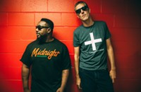 Phonte and Nicolay remain focused on the Foreign Exchange