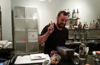 Chef James Jeffries brings fresh culinary vision to Kanvas