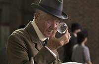<i>The Man from U.N.C.L.E.</i>, <i>Mr. Holmes</i>, <i>Sense and Sensibility</i> among new home entertainment titles