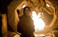 <i>Hunger Games: Mockingjay 2</i>: Sobering and satisfying
