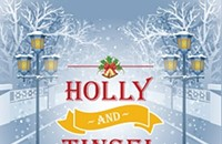 Holly & Tinsel