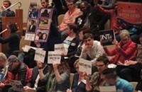 City council passes nondiscrimination bill in 7-4 vote