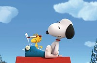 <i>Cowboy</i>, <i>The Peanuts Movie</i>, <i>Room</i> among new home entertainment titles