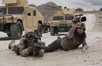 <i>Whiskey Tango Foxtrot</i>: Tina tackles the Taliban