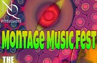Montage Music Fest and Food Drive