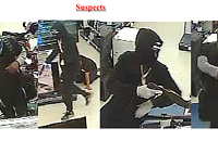 Lunch Break (6/28/16): Reward money offered for info in pawn shop robbery; NoDa break-ins believed to be connected