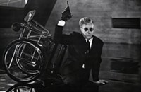 <i>Dr. Strangelove</i>, <i>Eye in the Sky</i>, <i>Rollercoaster</i> among new home entertainment titles